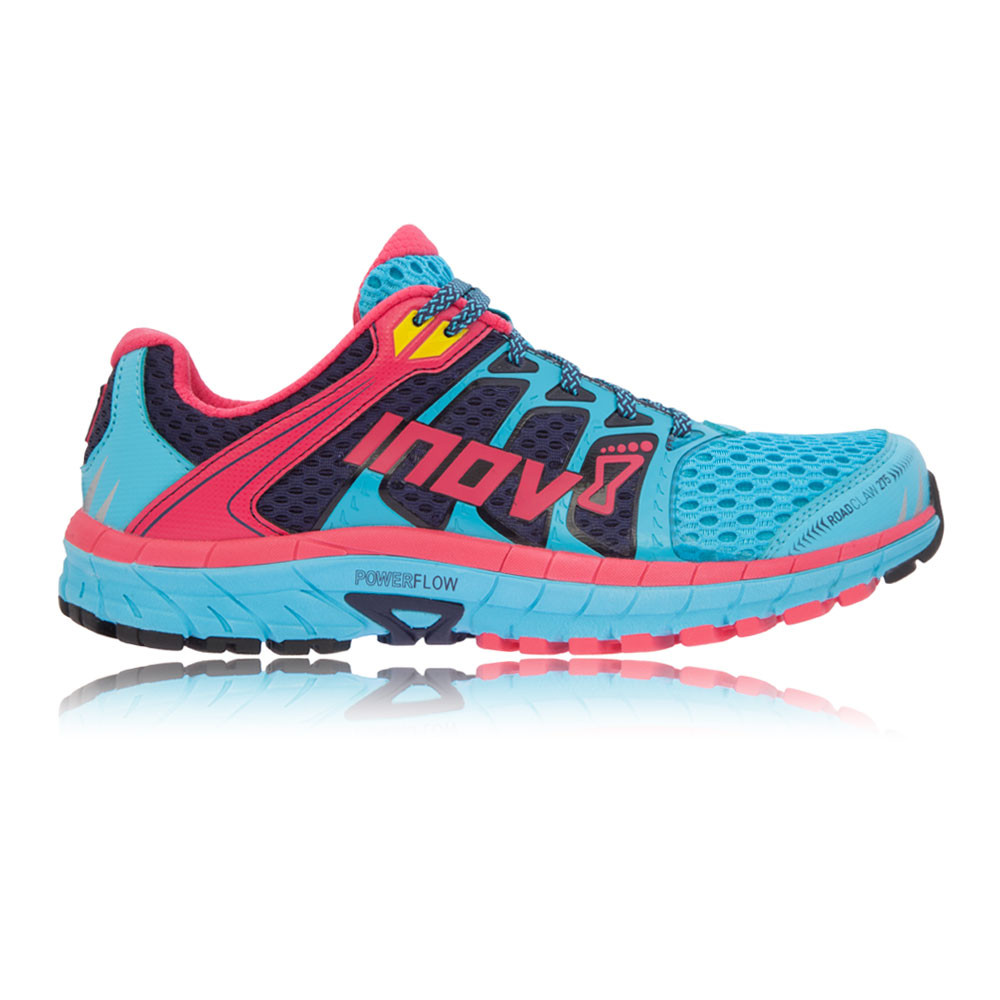 Inov8 Roadclaw 275 femmes chaussures course trial