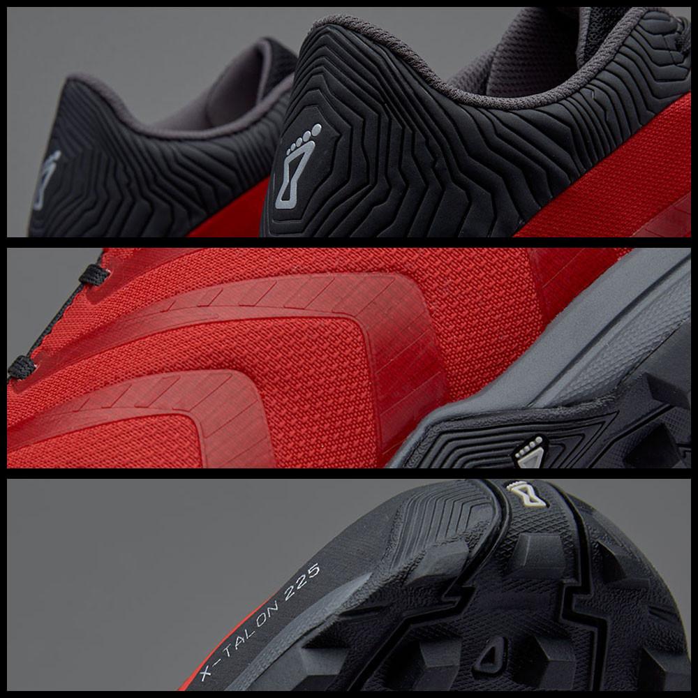 ... Inov8 X-Talon 225 Trail Running Shoes. REF: INO904