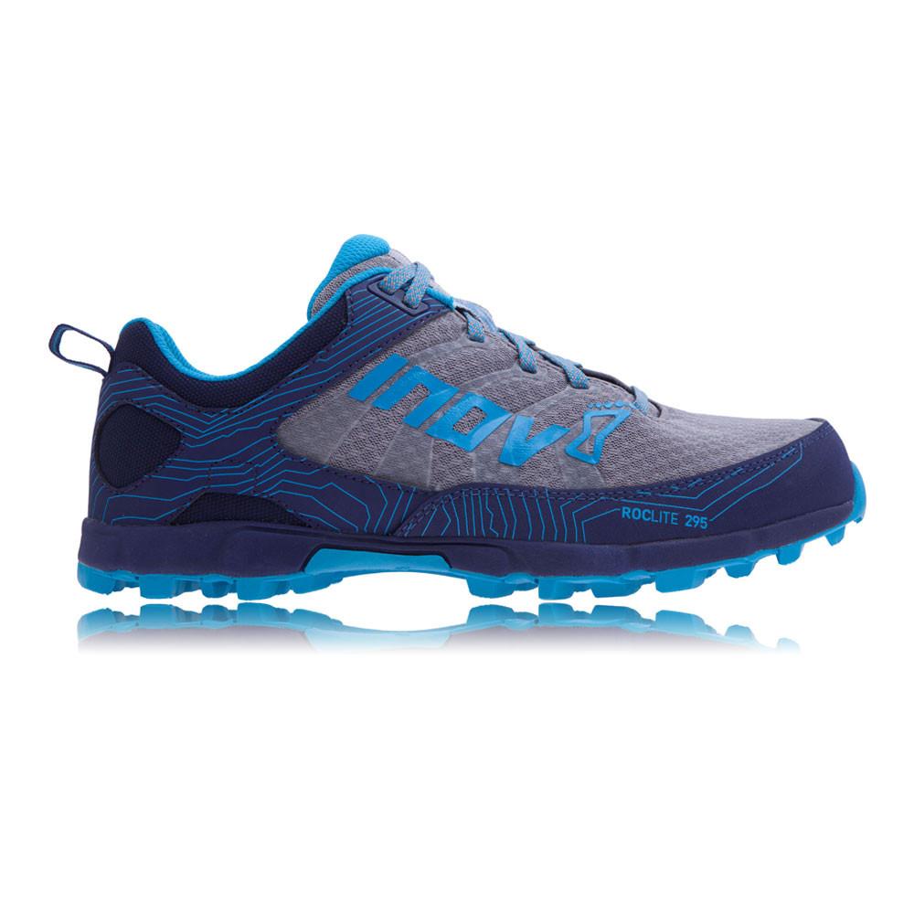 Inov8 Roclite 295 femmes chaussures course trial