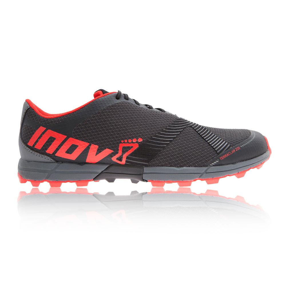 Inov8 TerraClaw 220 chaussures de de de trail 50% de remise 69a552