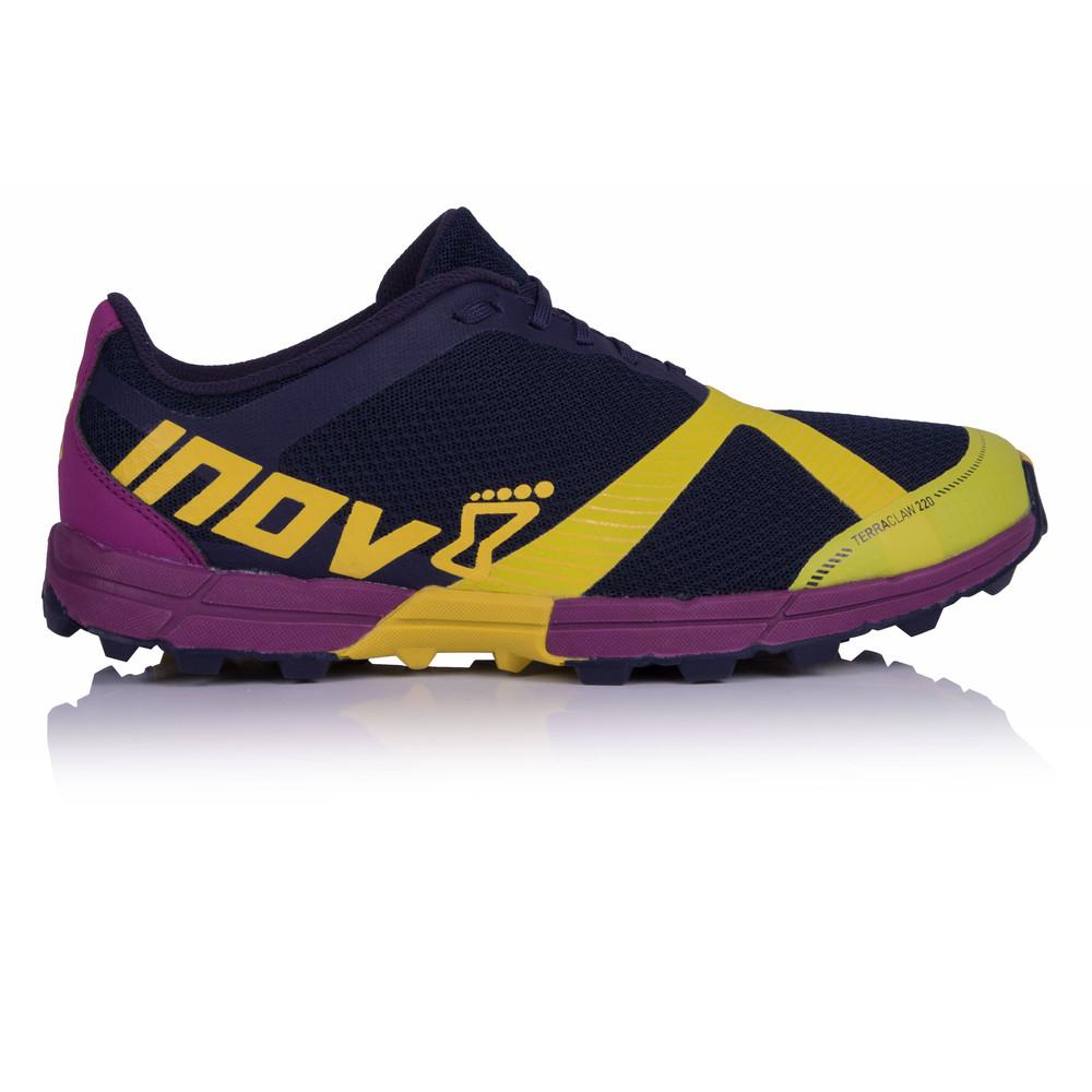 Inov8 TerraClaw 220 femmes chaussures de trail
