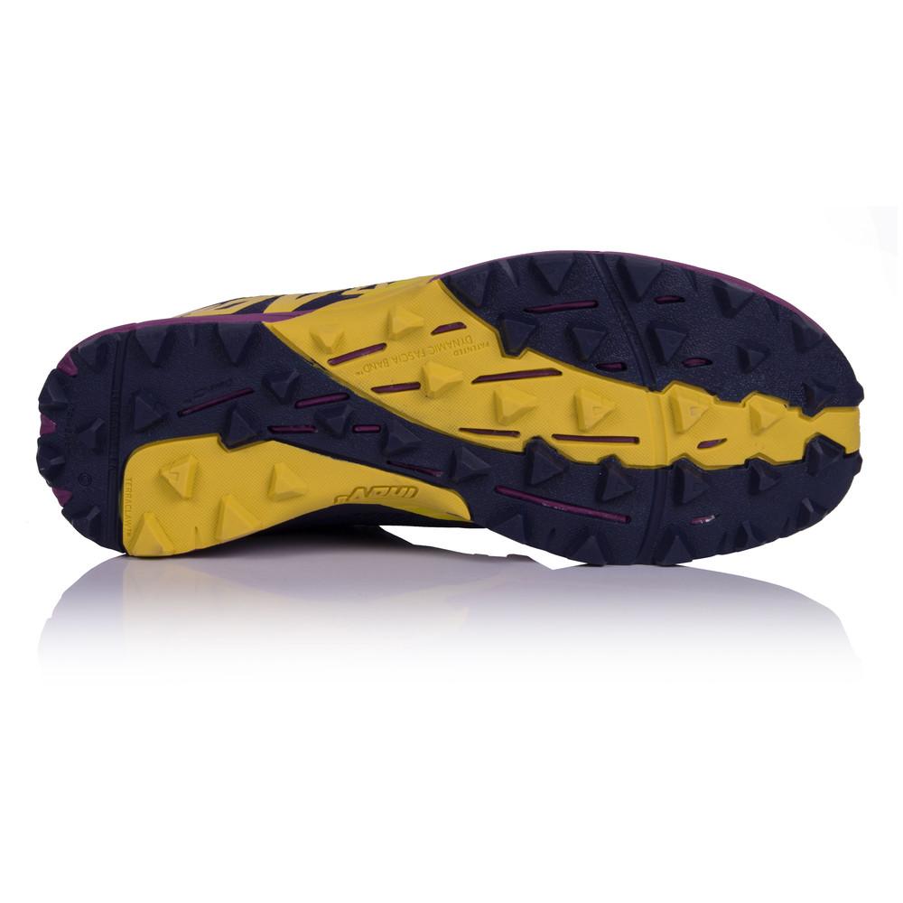 Inov8 TerraClaw 220 Sports Damenschuhe Cushioned Trail Running Sports 220 Schuhes Trainers 80bacc