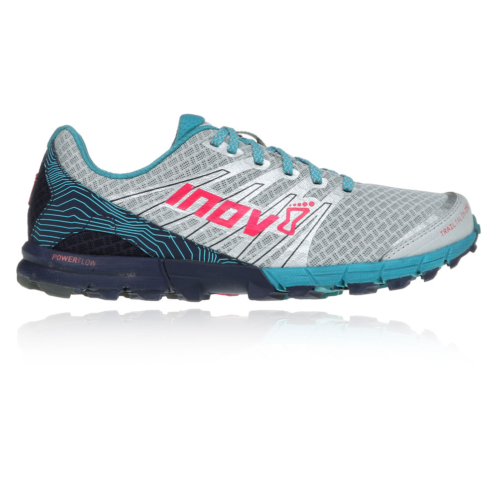 Details about Inov8 Trail Talon 250 Womens Trail Running Road Sports Shoes  Trainers Pumps 25b5ba508