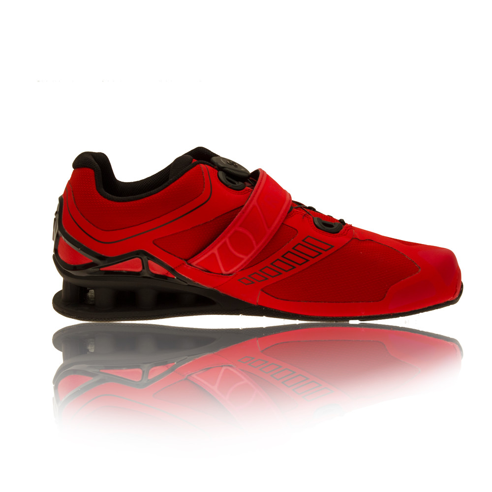 ... Inov8 Fast Lift 370 BOA Weightlifting Shoes ...