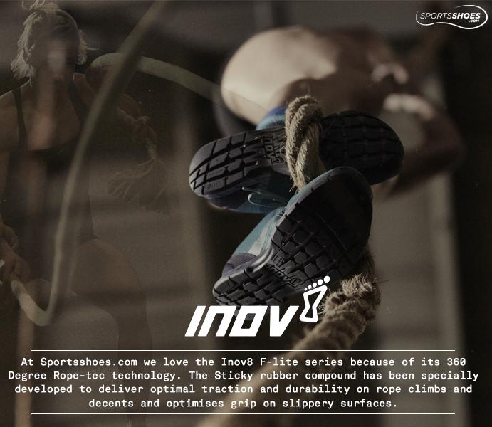 Inov8 F-Lite 250 Women's Training Shoes - AW16
