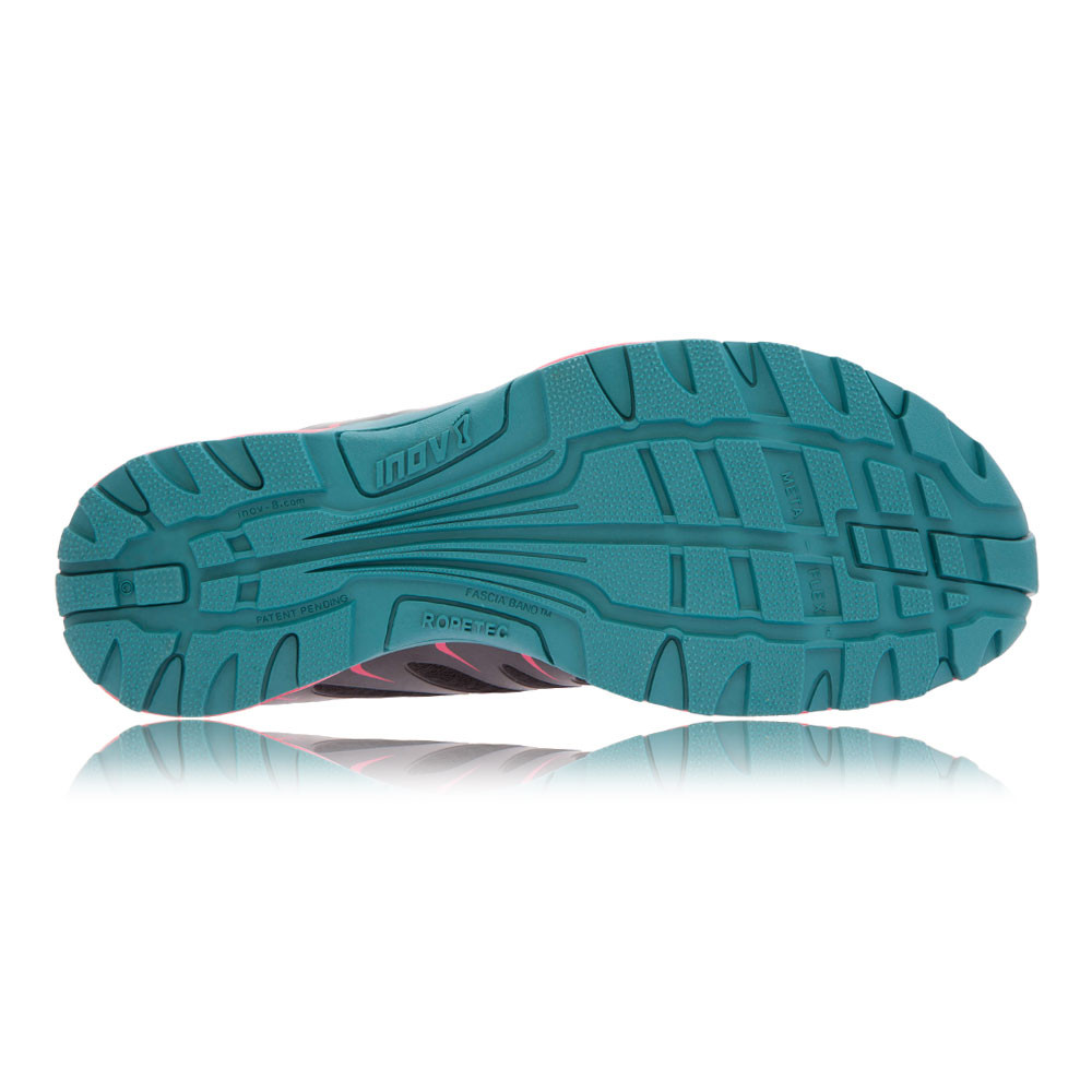 Inov8 F-Lite 195 Womens Cross Training Fitness Shoes Sports Trainers Pumps