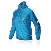Inov8 AT/C Stormshell chaqueta con media cremallera - SS17