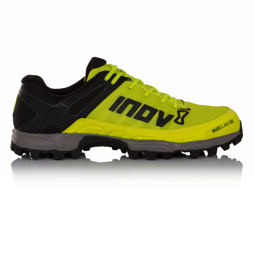 Inov8 Mudclaw 300 Unisex Trail Running Shoes
