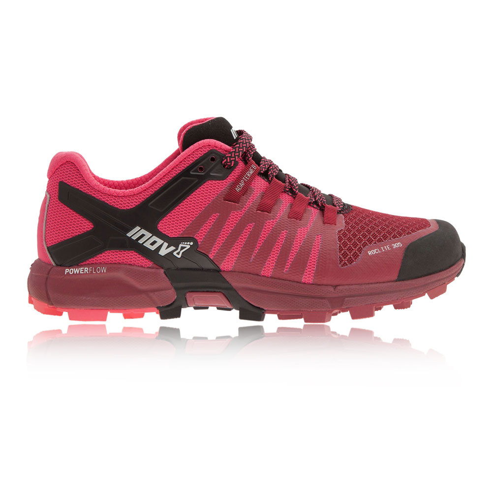 Inov8 Roclite 305 Women's Trail Running Shoes - AW17 ...