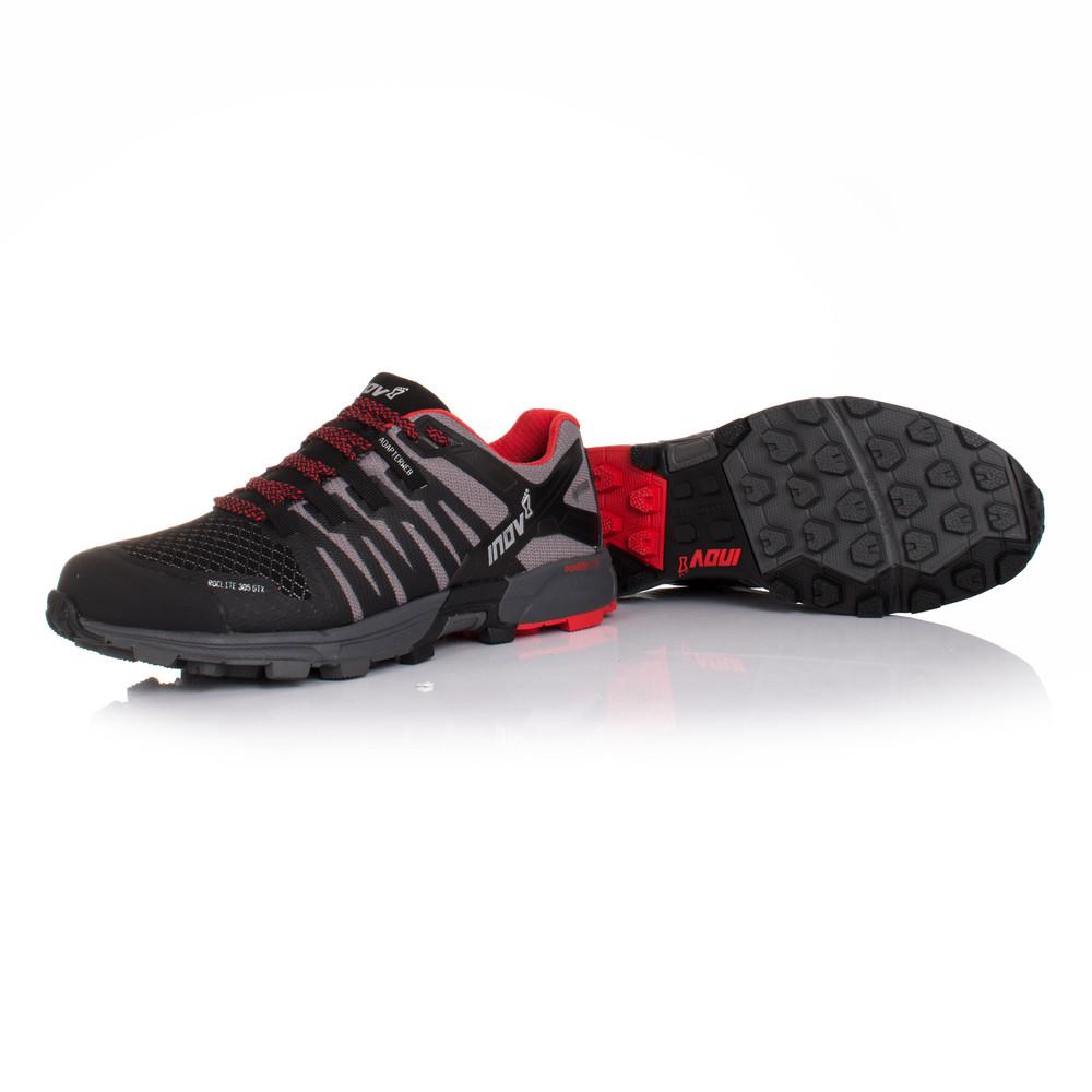 Inov8 Roclite 305 Gore Tex scarpe da trail corsa AW17
