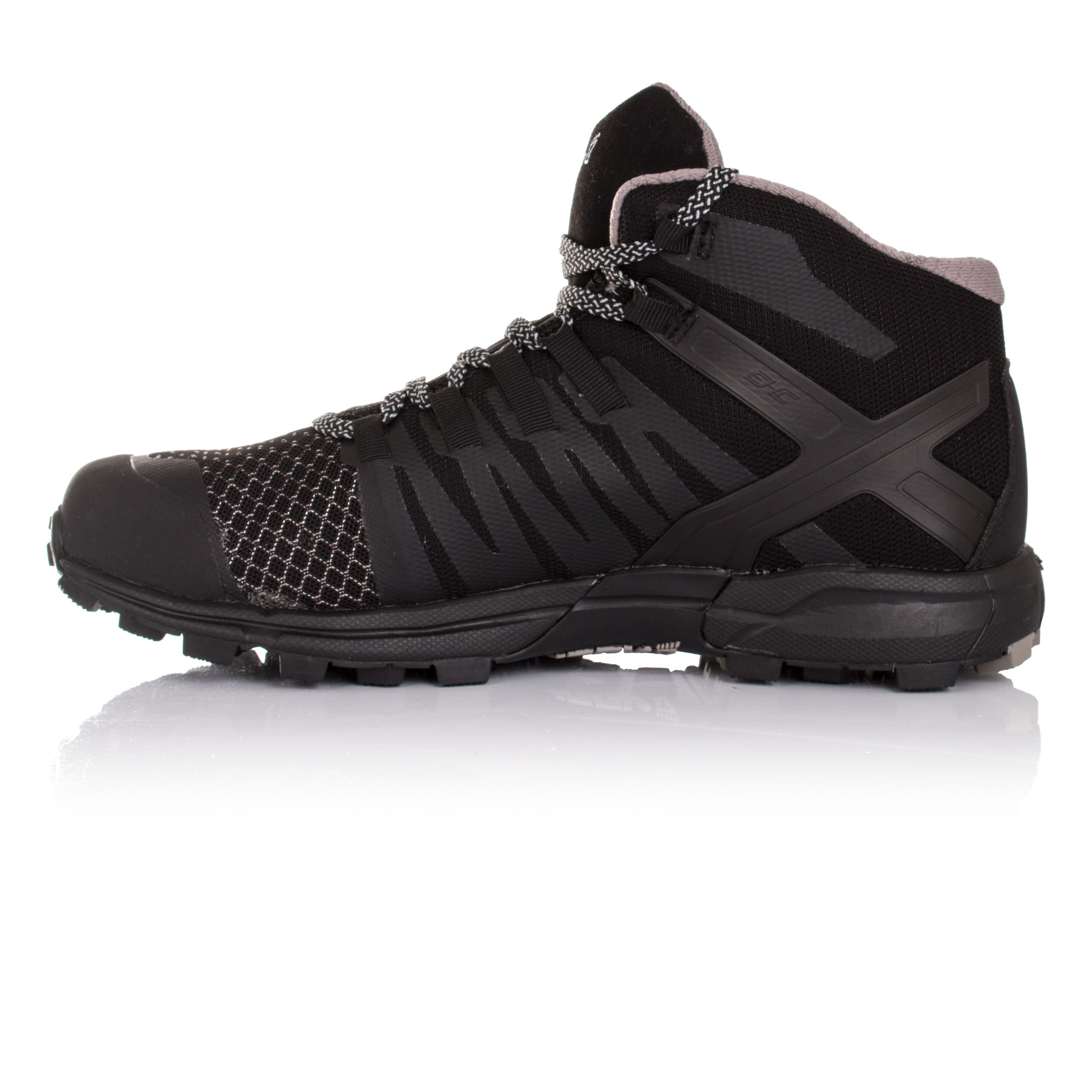 Inov8-Roclite-325-Mens-Black-Waterproof-Gore-Tex-Running-Sports-Shoes-Trainers thumbnail 8