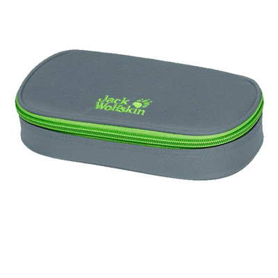 Jack Wolfskin Triangle Box Pencil Case