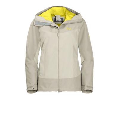 Jack Wolfskin North Ridge per donna giacca