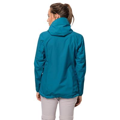Jack Wolfskin Sierra Pass per donna giacca