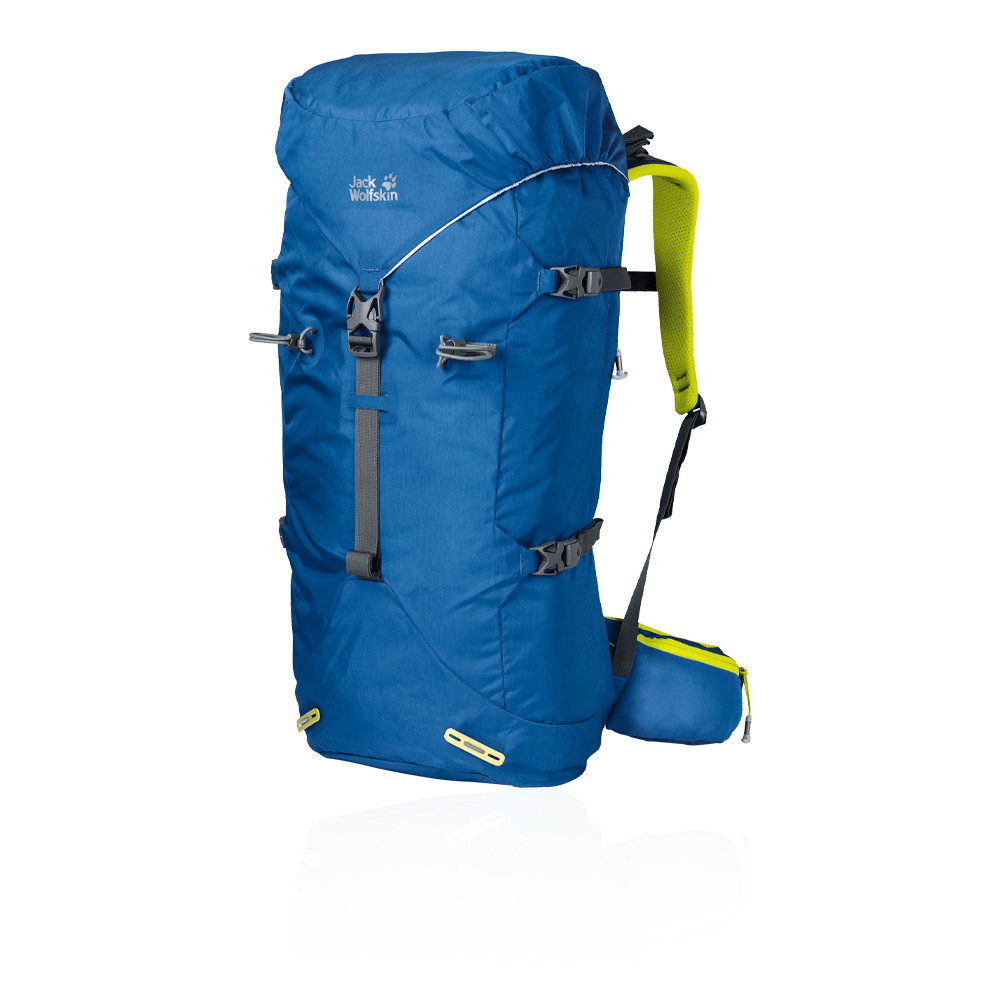 Jack Wolfskin Mountaineer 42L Backpack