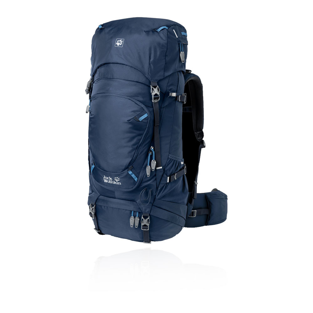 Jack Wolfskin Highland Trail 50L Backpack