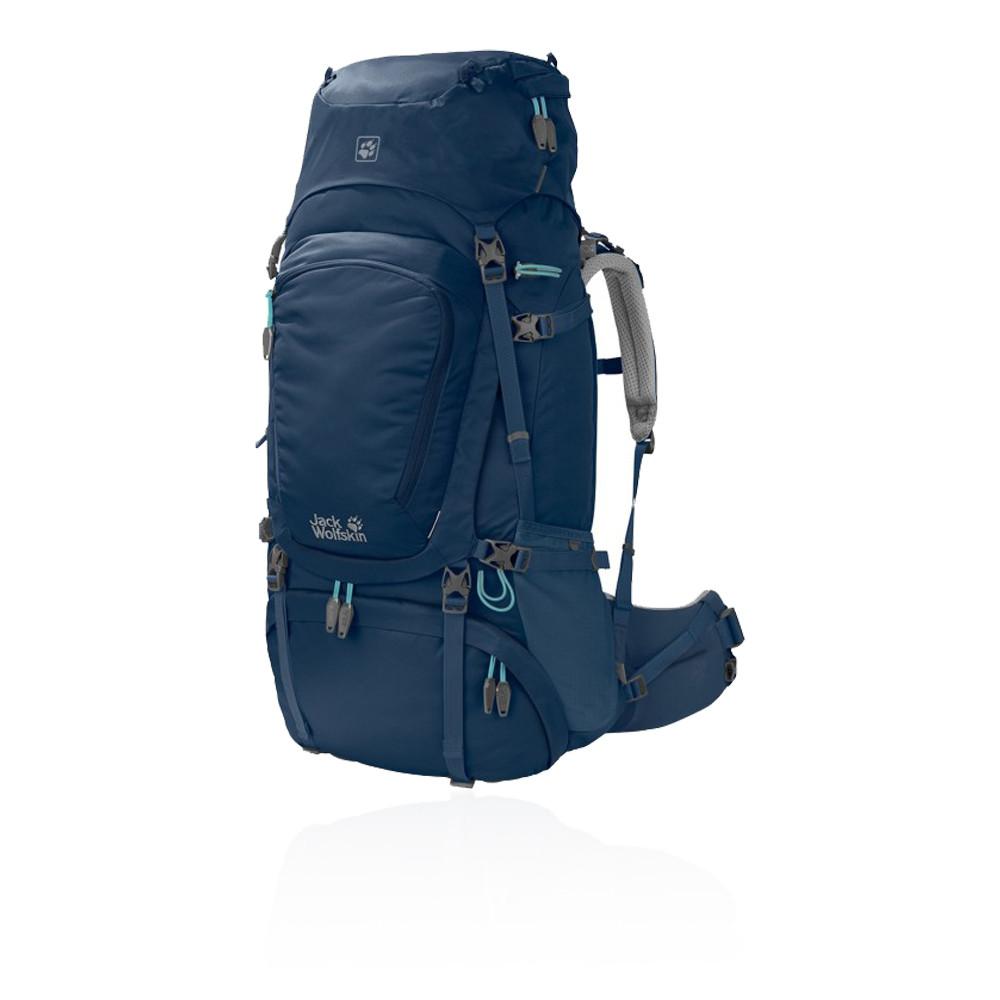 Jack Wolfskin Denali 60L Women's Backpack