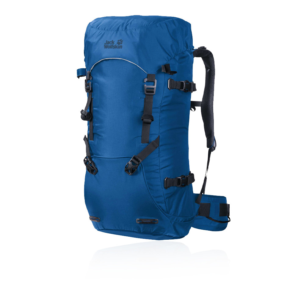 Jack Wolfskin Mountaineer 32 Backpack