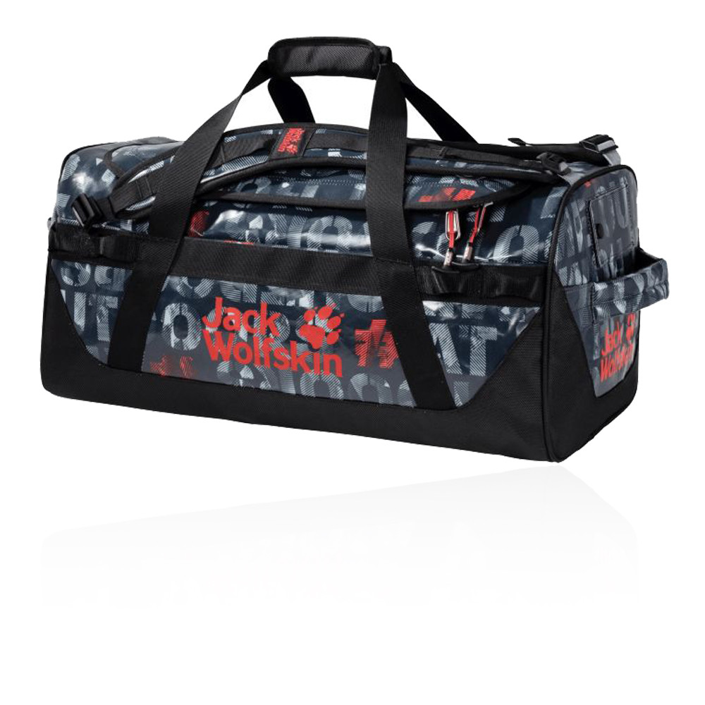 Jack Wolfskin Expedition Trunk 40L Duffel Bag