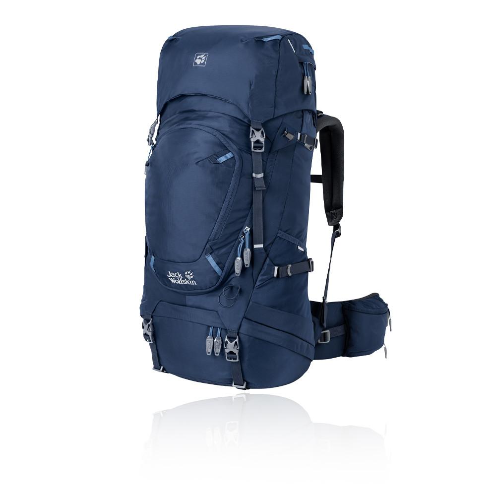 Jack Wolfskin Highland Trail 45 Women's Backpack