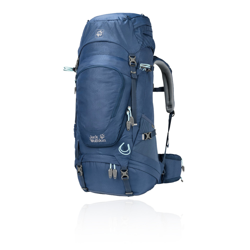 Jack Wolfskin Highland Trail XT 45L Women's Backpack