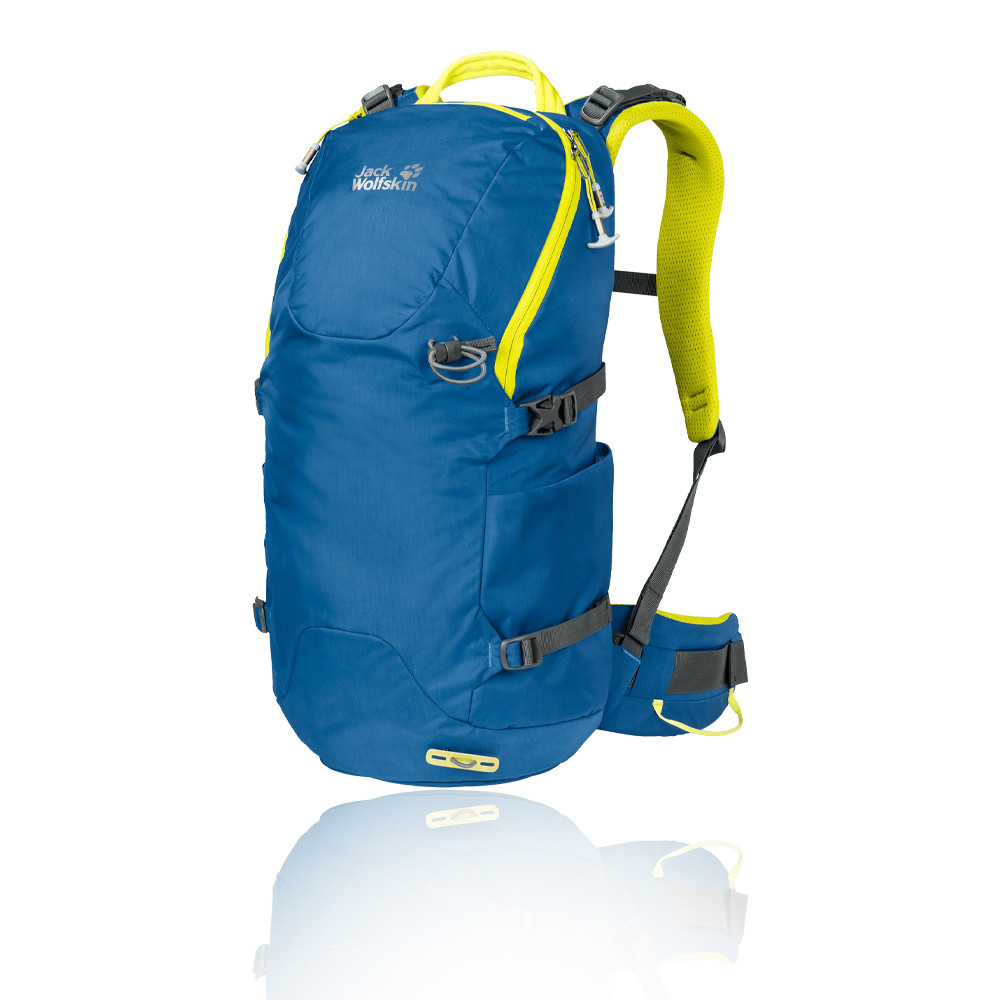 Jack Wolfskin Mountaineer 28 Backpack