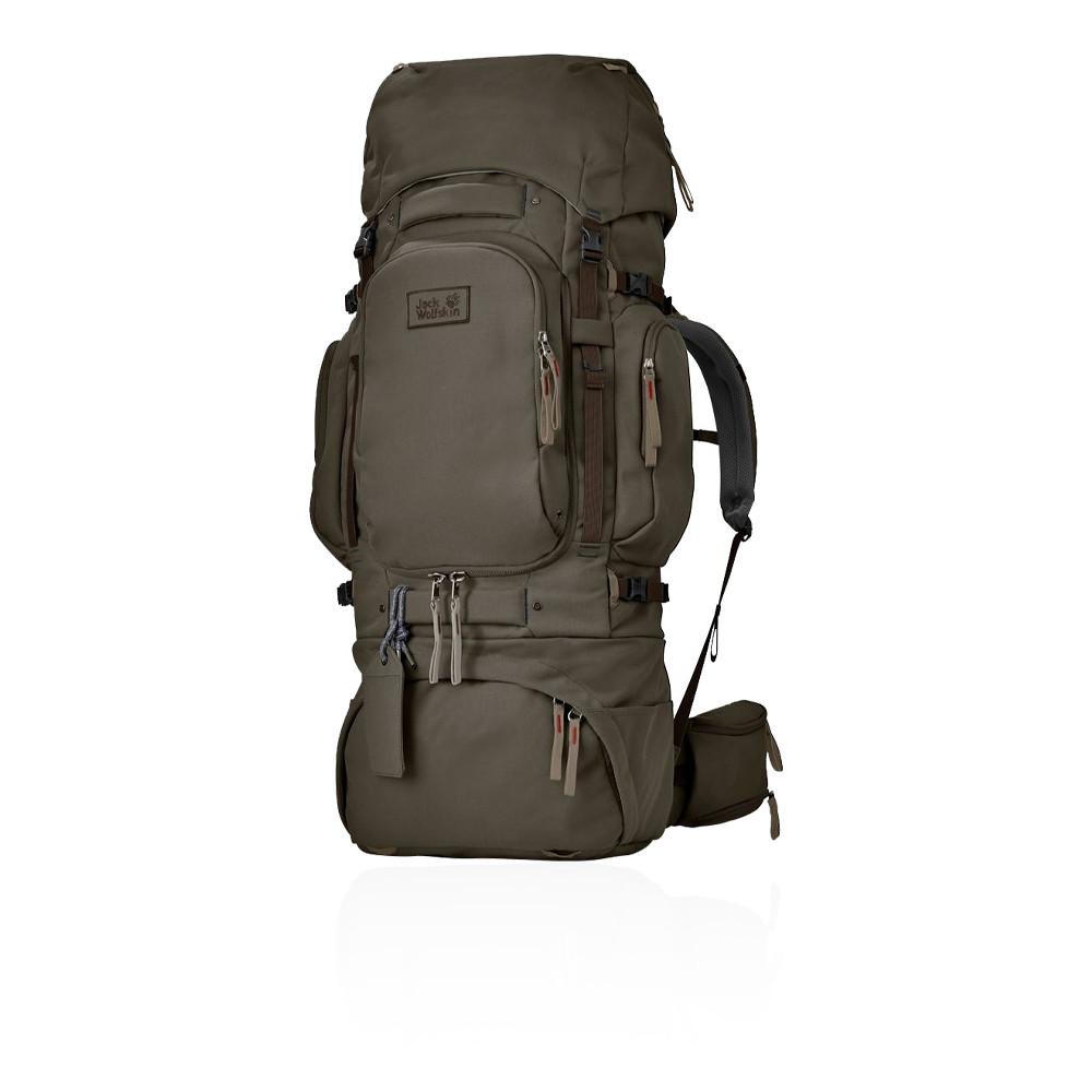 Jack Wolfskin Hobo King 85L Backpack