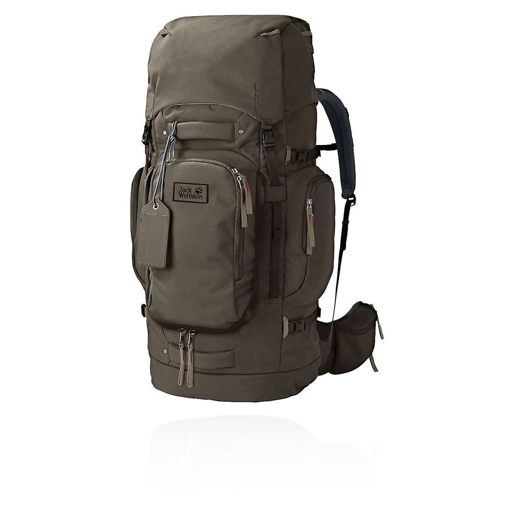 Jack Wolfskin Freeman 65L Backpack