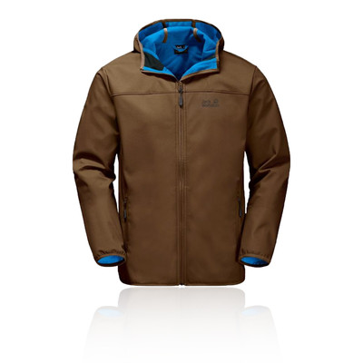 New In Jack Wolfskin Northern Point Jacket
