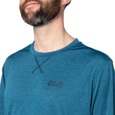 Jack Wolfskin Crosstrail T-Shirt