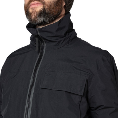 Jack Wolfskin The Central chaqueta