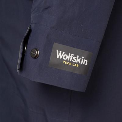 Jack Wolkskin The Manhattan Damen jacke