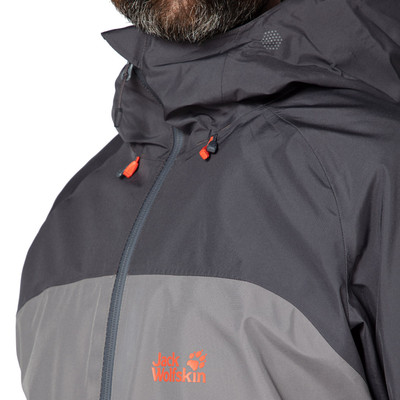 Jack Wolfskin 3L Cumulon Texapore Jacket