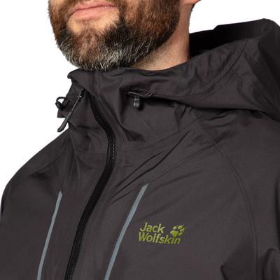 Jack Wolfskin 3L Ecosphere veste