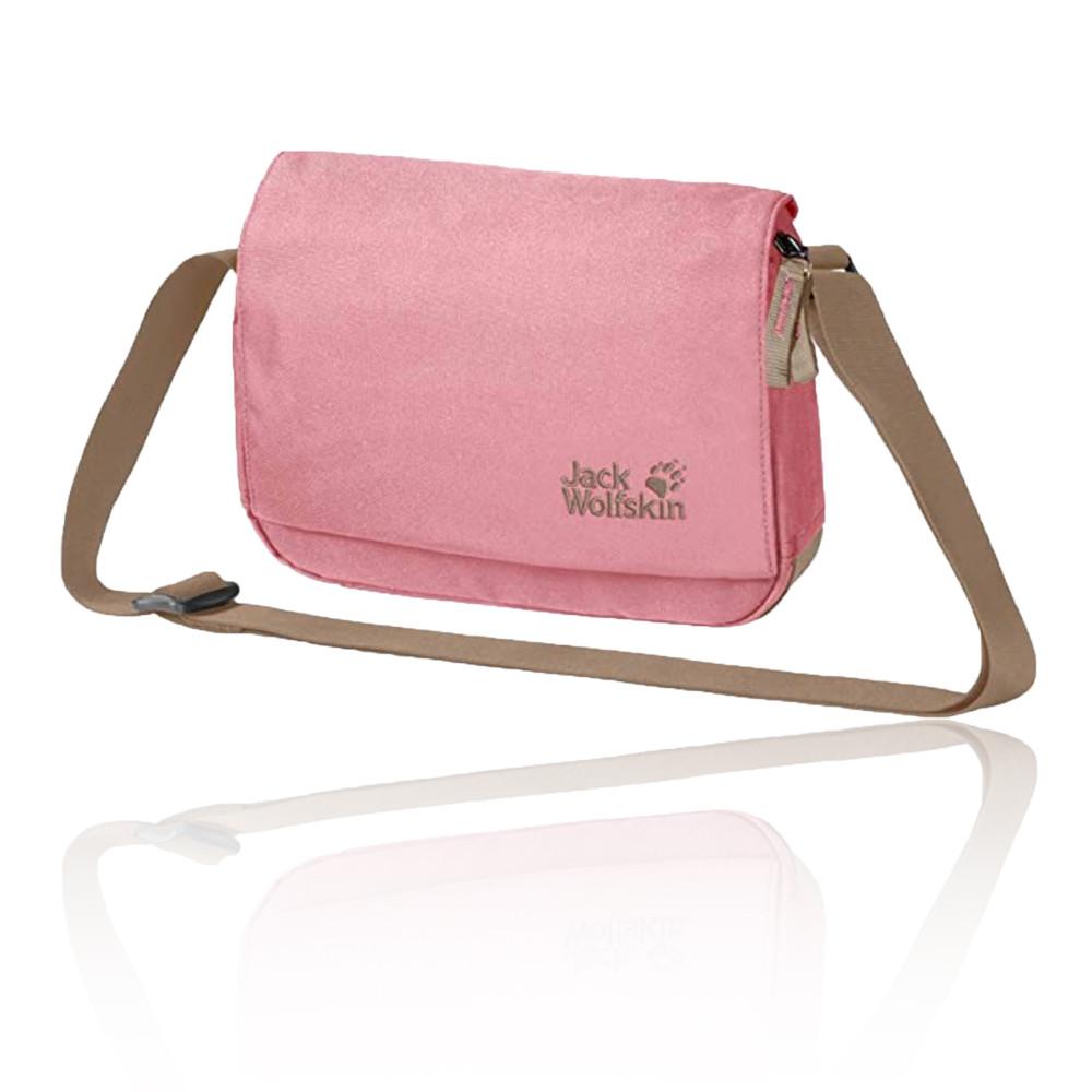 Jack Wolfskin Julie Shoulder Bag