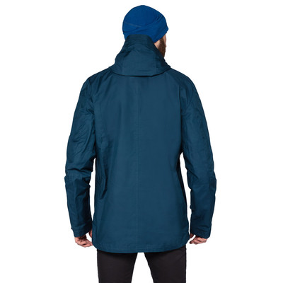 Jack Wolfskin Pluto 3in1 giacca