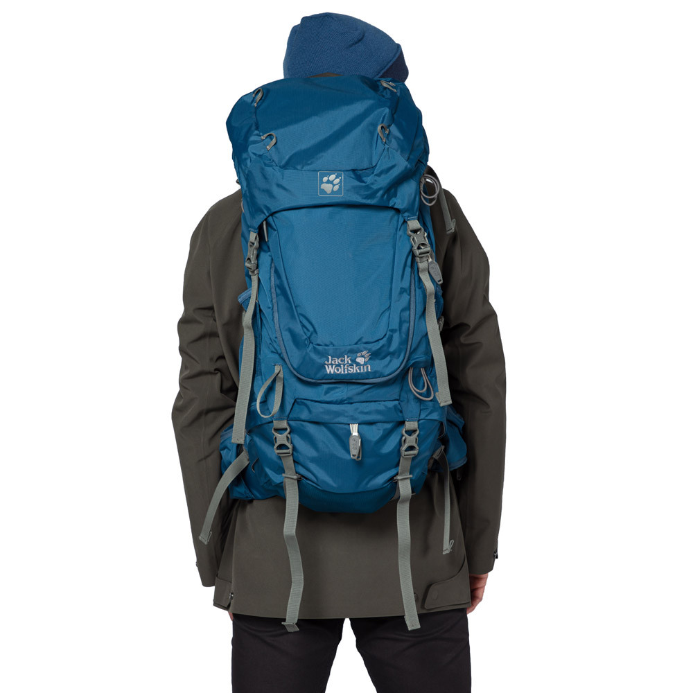 Jack Wolfskin Highland Trail 48 Backpack