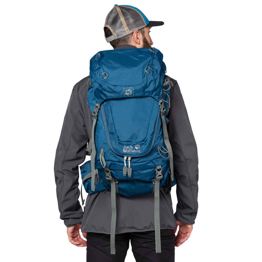 Jack Wolfskin Highland Trail 36 Backpack