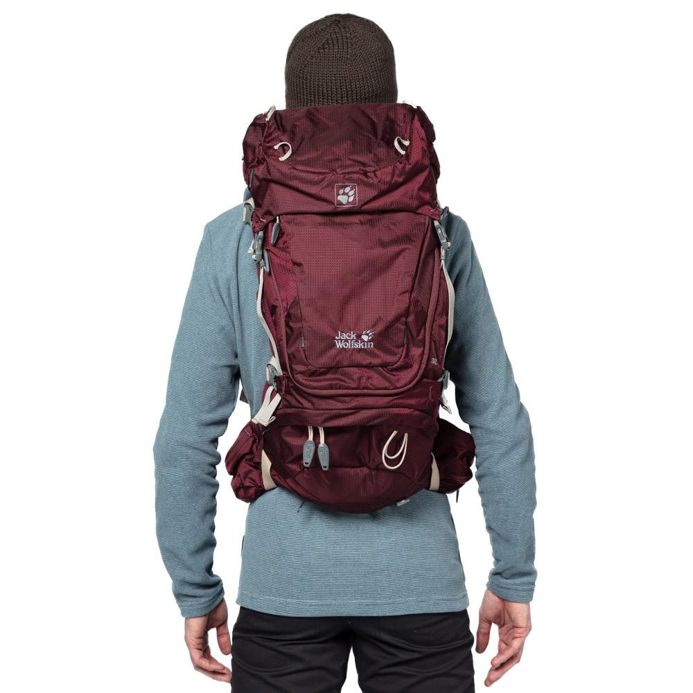 Jack Wolfskin Orbit 26L Backpack