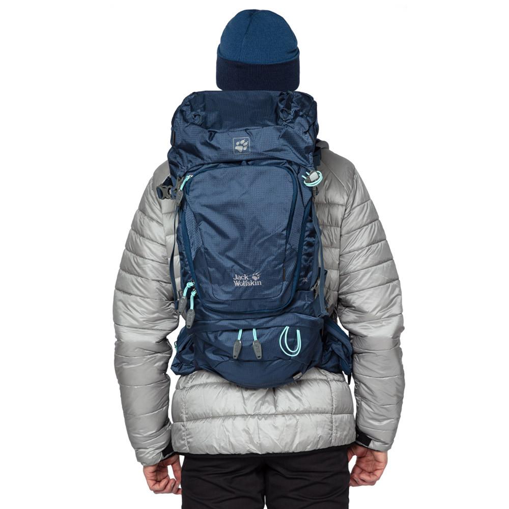 Jack Wolfskin Orbit 26 Backpack