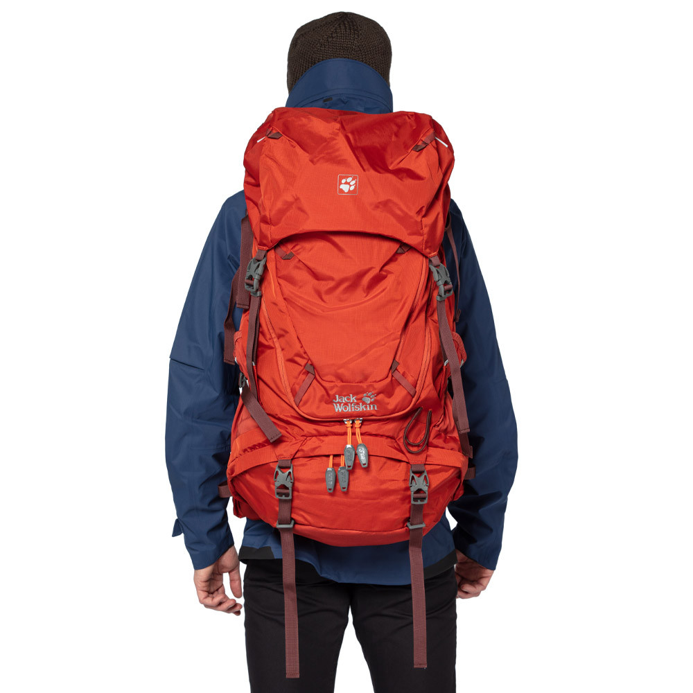 Jack Wolfskin Highland Trail 50 Backpack