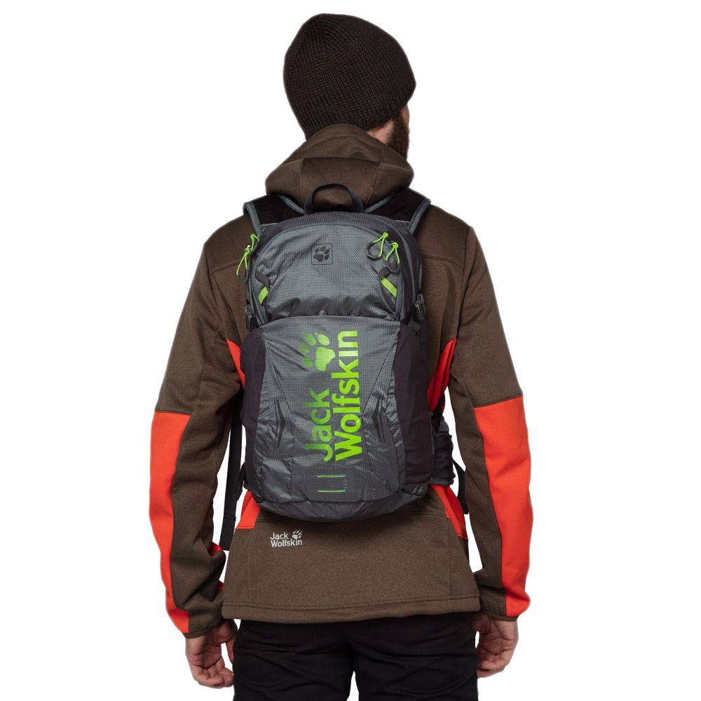 Jack Wolfskin Moab Jam 18L Backpack