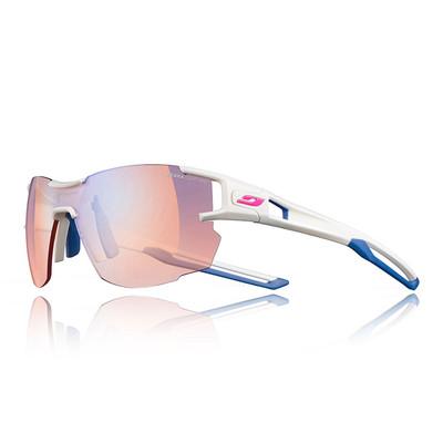 Julbo Areolite Zebra Light Red Sunglasses - SS20