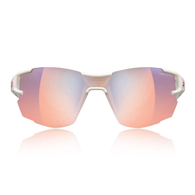 Julbo Areolite Zebra Light Red Sunglasses - SS19