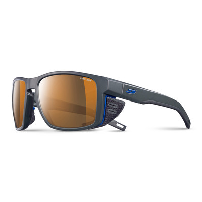 Julbo Shield Reactiv High Mountain 2-4 sonnenbrille