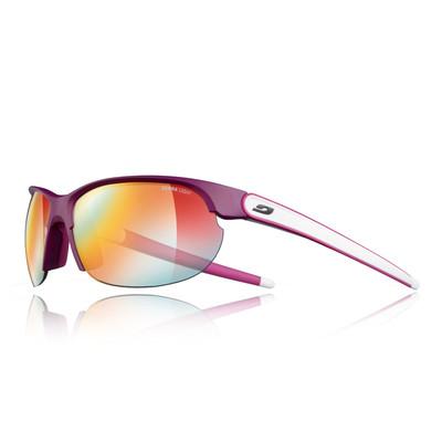 Julbo Breeze Zebra Light Fire Sunglasses - SS19