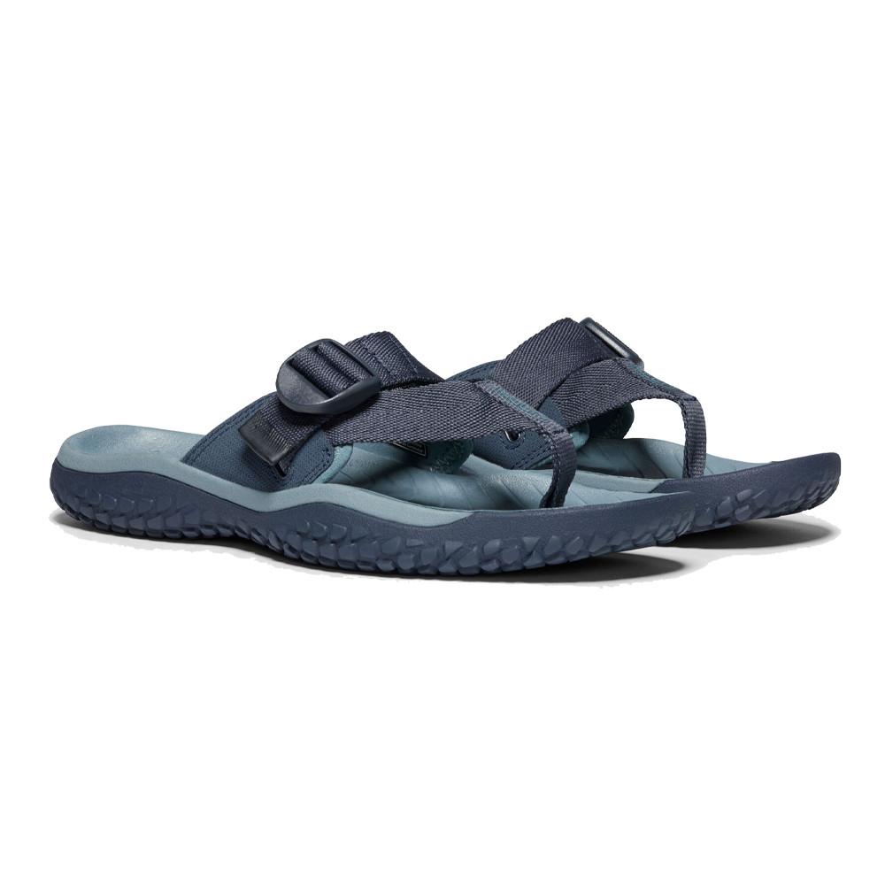 Keen Solr Toe Post Walking Sandals