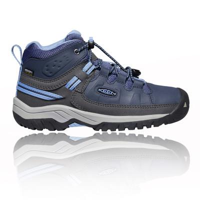Keen Targhee Mid Wasserdicht Junior Walking stiefel