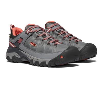 Keen Targhee III Waterproof Women's Walking Shoes