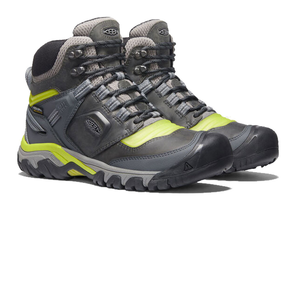 Keen Ridge Flex bottes de marche imperméables - SS21